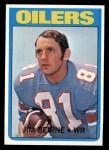 1972 Topps #313  Jim Beirne  Front Thumbnail