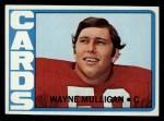 1972 Topps #236  Wayne Mulligan  Front Thumbnail