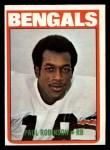 1972 Topps #219  Paul Robinson  Front Thumbnail