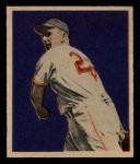 1949 Bowman #34  Dave Koslo  Front Thumbnail