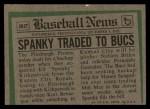 1974 Topps Traded #262 T  -  Ed Kirkpatrick Traded Back Thumbnail