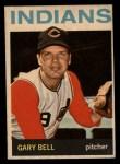 1964 Topps Venezuelan #234  Gary Bell  Front Thumbnail