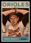 1964 Topps Venezuelan #285  Robin Roberts  Front Thumbnail