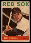 1964 Topps Venezuelan #153  Dick Williams  Front Thumbnail