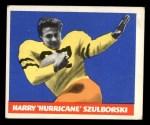 1948 Leaf #41 ORG Harry Szulborski  Front Thumbnail