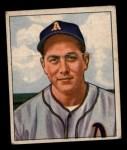 1950 Bowman #213 ^CR^ Carl Scheib  Front Thumbnail