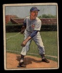 1950 Bowman #24  Johnny Schmitz  Front Thumbnail