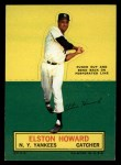 1964 Topps Stand Up  Elston Howard  Front Thumbnail