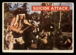 1956 Topps Davy Crockett #19 GRN  Suicide Attack  Front Thumbnail