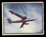 1950 Topps Freedoms War #90   B-47 Stratojet   Front Thumbnail