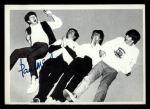 1964 Topps Beatles Black and White #161  Paul McCartney  Front Thumbnail