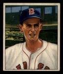 1950 Bowman #97  Mickey McDermott  Front Thumbnail