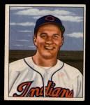 1950 Bowman #232  Al Rosen  Front Thumbnail