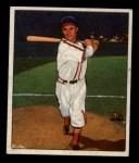1950 Bowman #179  Chuck Diering  Front Thumbnail
