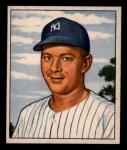 1950 Bowman #215  Eddie Lopat  Front Thumbnail