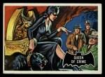 1966 Topps Batman Black Bat #26 BLK  Queen of Crime Front Thumbnail