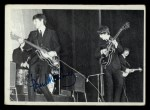 1964 Topps Beatles Black and White #127  Paul McCartney  Front Thumbnail