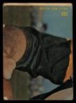 1968 Topps #153  Jack Concannon  Back Thumbnail