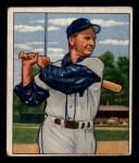 1950 Bowman #161  Sherry Robertson  Front Thumbnail