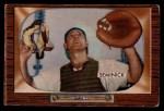 1955 Bowman #93  Andy Seminick  Front Thumbnail