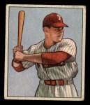 1950 Bowman #31  Del Ennis  Front Thumbnail