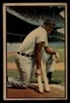 1953 Bowman #104  Luke Easter  Front Thumbnail