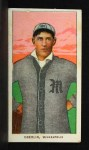1909 T206  Frank Oberlin  Front Thumbnail