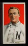 1909 T206  Bud Sharpe  Front Thumbnail