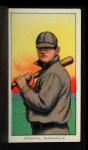 1909 T206 #79  Gavvy Cravath  Front Thumbnail