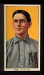 1909 T206  Shad Barry  Front Thumbnail