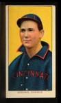 1909 T206 POR Bob Bescher  Front Thumbnail