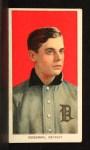 1909 T206  Claude Rossman  Front Thumbnail