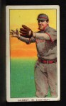 1909 T206  Billy Gilbert  Front Thumbnail