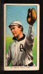 1909 T206 H Harry Davis  Front Thumbnail