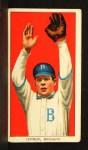 1909 T206  Ed Lennox  Front Thumbnail