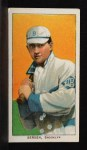 1909 T206 BAT Bill Bergen  Front Thumbnail