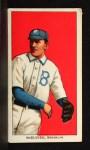 1909 T206 #232  Pryor McElveen  Front Thumbnail