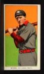 1909 T206 #51  Bobby Byrne  Front Thumbnail