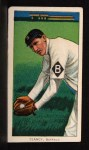 1909 T206  Bill Clancy  Front Thumbnail