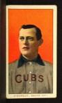 1909 T206 POR Harry Steinfeldt  Front Thumbnail