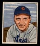 1950 Bowman #242  Dick Kryhoski  Front Thumbnail