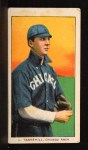 1909 T206 #357 DOT Lee Tannehill  Front Thumbnail