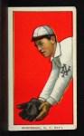 1909 T206  Moose McCormick  Front Thumbnail