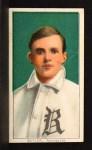1909 T206  John Butler  Front Thumbnail