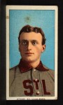 1909 T206  George Stone  Front Thumbnail