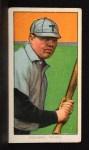 1909 T206  Jerry Freeman  Front Thumbnail