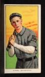 1909 T206  Dolly Stark  Front Thumbnail
