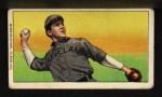 1909 T206 #41  Joe Birmingham  Front Thumbnail