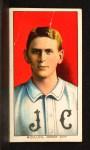 1909 T206  Don Moeller  Front Thumbnail