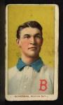1909 T206  Frank Bowerman  Front Thumbnail